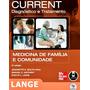 Current Medicina De Família E Comunidade