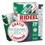 Kit Livro Vademecum Rideel 2019 Brinde