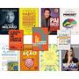 11 Livros O Poder Do Hábito Mindset Pai Rico Pai Pobre Poupe