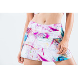 Saia Shorts Lumi Clear