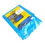 Lona 4x3m 150 Micras Plastica Impermeavel Multiuso Citysafe