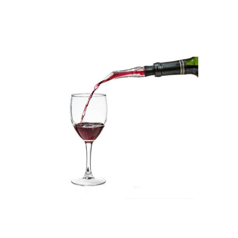 Tampa Vinho Aerador - Souvenir Góes