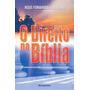O Direito Na Bíblia Regis Fernandes De Oliveira/bom Pastor