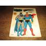 Invictus Batman E Superman Nº 1 Janeiro 1967 Ebal Original