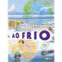 Livro Sobre Vivendo Ao Frio Iris Stern