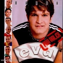 Cd Banda Eva Pra Valer Original