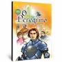 Livro: O Peregrino Mangá
