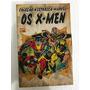 X men Coleção Histórica Marvel X men Box 01