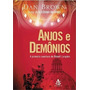 Livro Anjos E Demonios Dan Brown