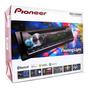 Toca Cd Carro Pioneer Deh x500br Bluetooth Karaoke Mixtrax