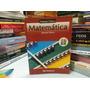 Matematica Volume Único Manoel Paiva Otima Conservação