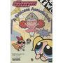 Livro As Meninas Super Poderosas A E. S. Mooney
