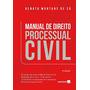 Manual De Direito Processual Civil Renato Montans De