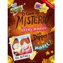 Gravity Falls O Guia De Mistério E Diversão Do Dipper E