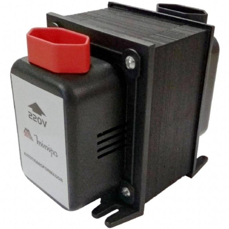 Autotransformador de 1010VA/735W-Minipa