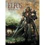 Elfos Volume 2 Olivier Peru E Eric Corbeyran
