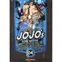 Jojo's Bizarre Adventure Pt 3 Vol 4 Bonellihq Cx489 Q20