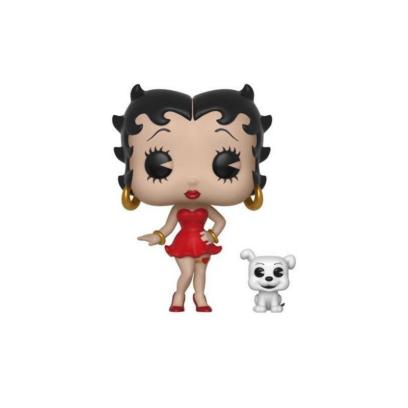 Betty Boop Pop Funko #421