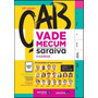 Vade Mecum Saraiva Oab 19ª Edição (2019)