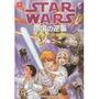 Star Wars O Império Contra Ataca Vol 1 Toshiki Kudo
