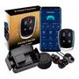 Alarme Automotivo Cyber Px360 Bt C/ Sensor Presença Pósitron