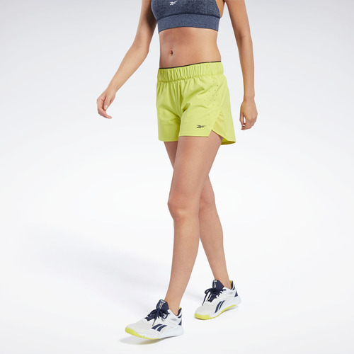 Shorts United By Fitness Epic Reebok Original
