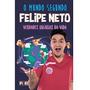 Mundo Segundo Felipe Neto, O Pixel Neto, Felipe