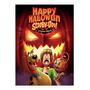 Happy Halloween Scooby doo Bluray Ou Dvd Dublado/legendado