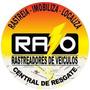 Rastreador Veicular Manaus Amazonas