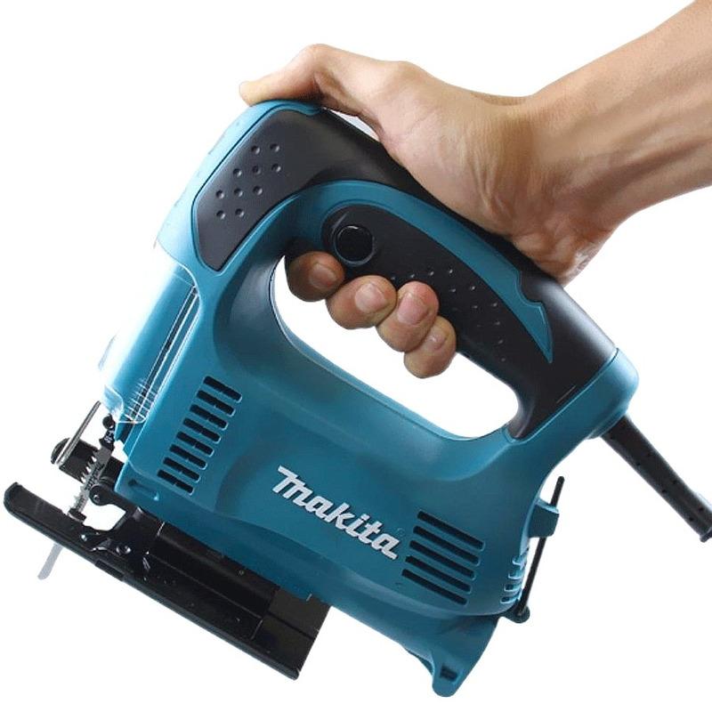 Serra Tico Tico 450 Watts - Makita - 4327 - 110 Volts
