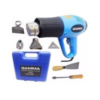 Soprador Térmico com Kit G1935K - Gamma