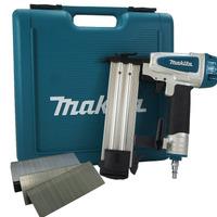 Kit Pinador Pneumático AF505 + 5.000 Pinos 35mm - Makita