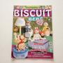 Revista Pegue & Faça Biscuit Bebê Bichinhos E Carrinhos N°01
