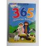 Livro 365 Histórias Bíblicas Para Crianças