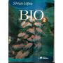 Bio 2 Sônia Lopes 2008 Saraiva