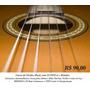 Curso De Violão & Ritmos Em 12 Dvds Brindes