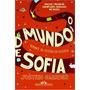Livro: O Mundo De Sofia Romance Da História Da Filosofia