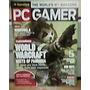 Pc Gamer The Worlds Nº 1 Magazine Nº 1