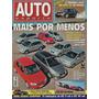 Auto Esporte Nº483 Bmw M5 Audi A8 S4 Marea1.6 Alfa 147 Stilo
