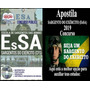 Livro Apostila Essa Escola De Sargentos Das Armas (cfs) 2019