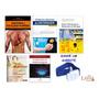 Kit Enfermagem : 5 Livros Garrote De Brinde