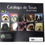 Livro De Tosas Profissional Pet Shop Banho Dvd Frete Grati