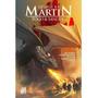 Livro Fogo E Sangue George R.r Martin Novo