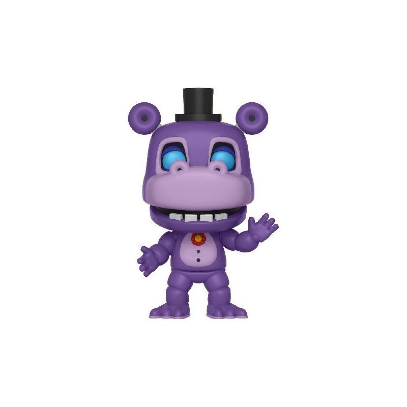 Mr. Hippo Pop Funko #368 - Five Nights at Freddys - Games