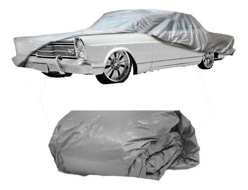 Capa Cobrir Carro Clássico Landau Impala Opala Cadilac Original