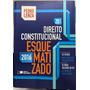 Livro Direito Constitucional Esquematizado 2016 Pedro Lenza