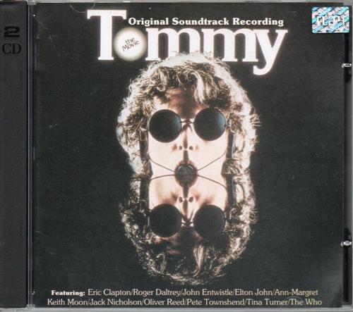 Tommy ( Soundtrack Recording) ( Cd  ) Original
