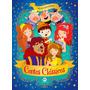 Livro Meus Queridos Contos Clássicos Infantil Crianças