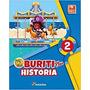 Buriti Plus História 2º Ano