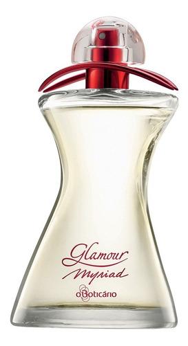Glamour Myriad Desodorante Colônia 75ml Original